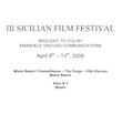 SICILIAN FILM FESTIVAL 2008