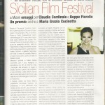 CINE MAGAZINE MAGGIO 2011
