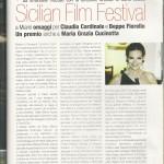 CINE MAGAZINE MAGGIO 2011
