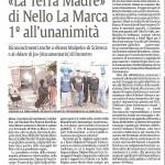 La Sicilia 24 aprile 2010