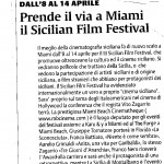 La Sicilia 7 4 08