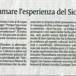 La Sicilia 7 agosto 2008