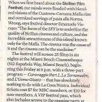Miami New Times April 16th 2010