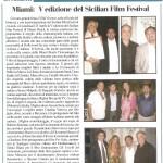 Sicilia Mondo marzo 2010
