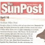 SunPost 15 April, 2010