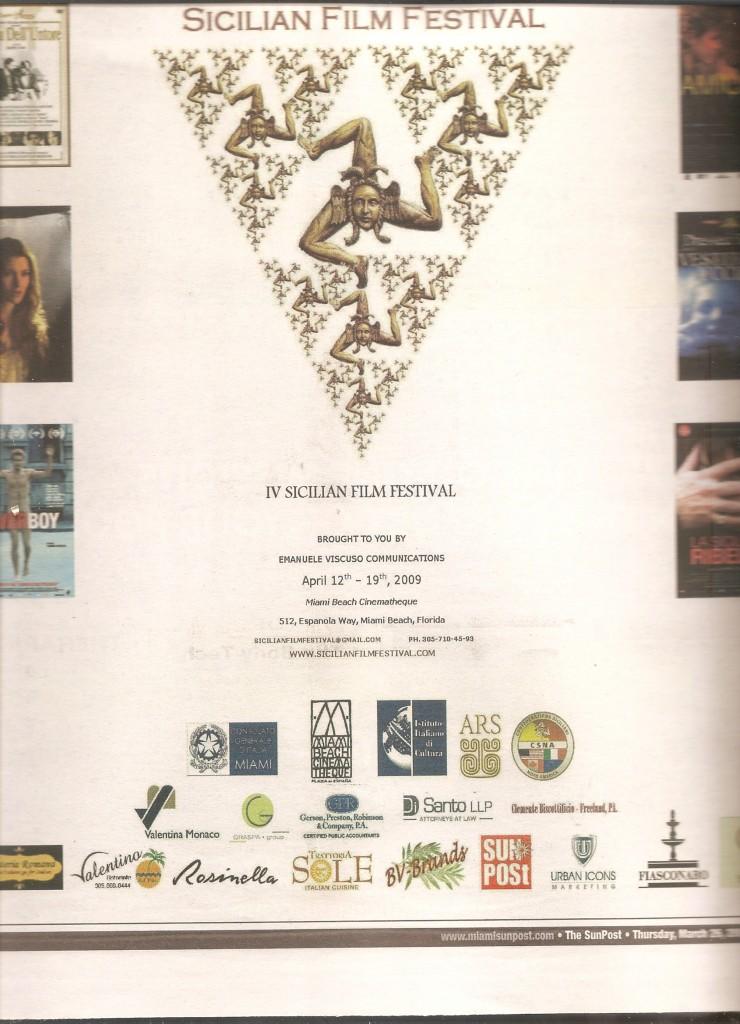 Sunpost 9 aprile 2009 #