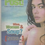 sun post weekly, 31 marzo 2011, copertina