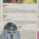 sun post weekly, 31 marzo 2011, p. 17